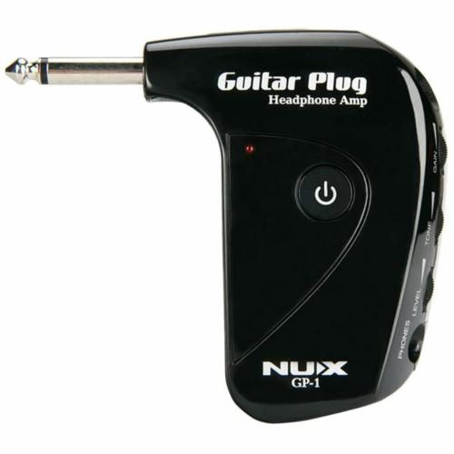 Nux - GP-1 Fejhallgató gitárerősítő