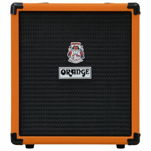 Orange - Crush Bass 25 Basszuskombó