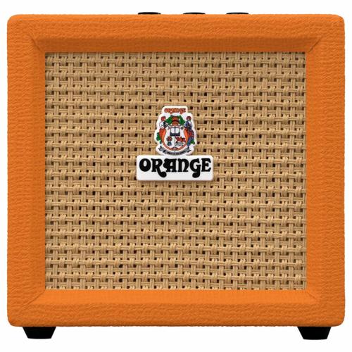 Orange - Crush Mini Elemes mobil gitárkombó