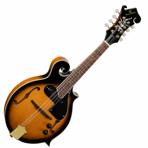 Soundsation - BMA-100ES Bluegrass mandolin plywood lucfenyő fedlappal