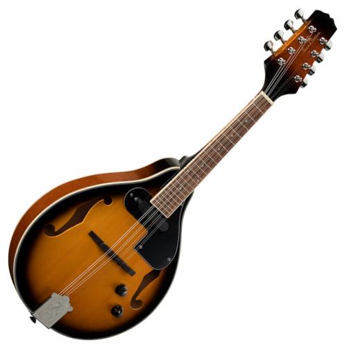 Soundsation - BMA-60E VS Bluegrass mandolin plywood lucfenyő fedlappal