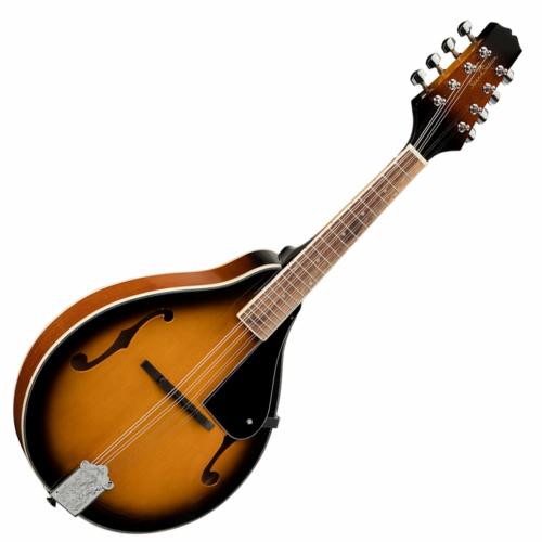 Soundsation - BMA-60VS Bluegrass mandolin plywood lucfenyő fedlappal