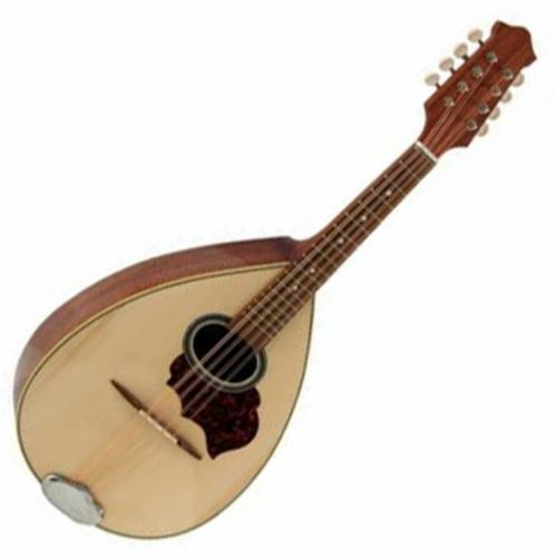 Soundsation - MPF Tradícionális francia stílusú mandola