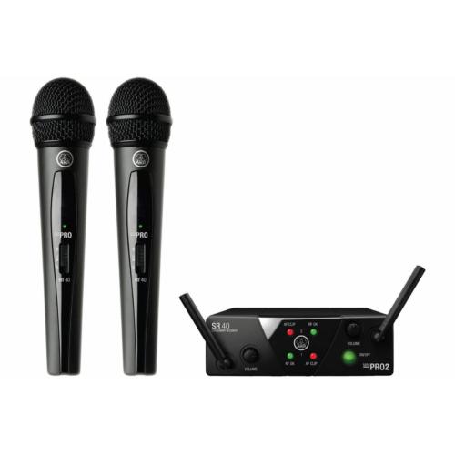 AKG - WMS40 Mini2 Vocal