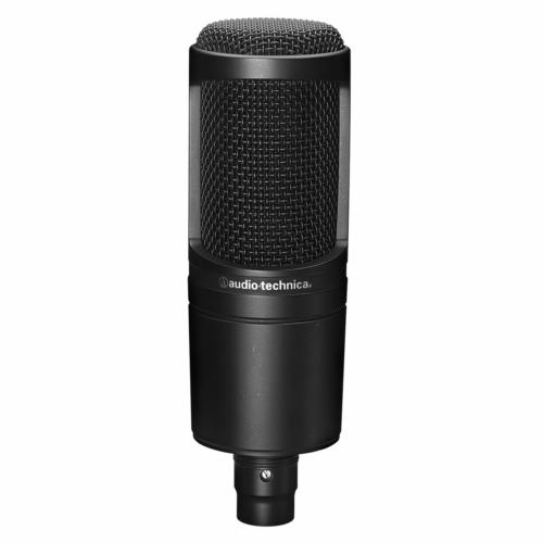 Audio Technica - AT2020 Készletakció