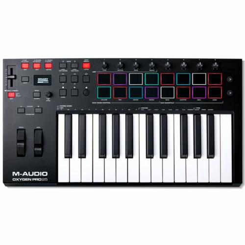 M-Audio - Oxygen Pro 25