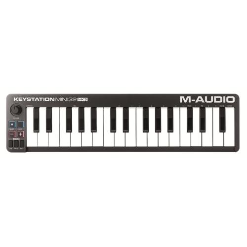 M-Audio - Keystation Mini 32 MK3