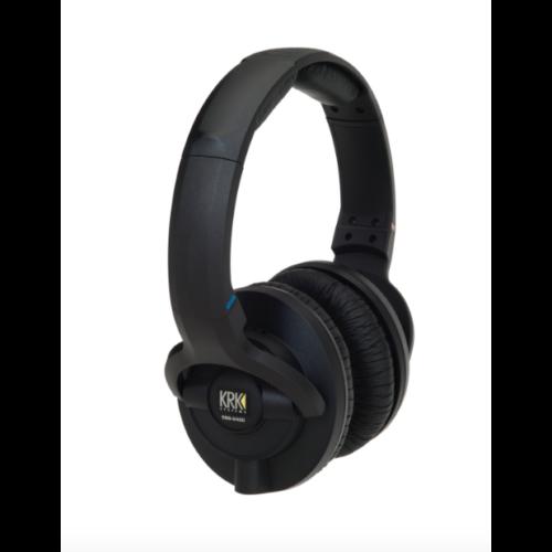 KRK - KNS 6400 Stúdió monitor fejhallgató