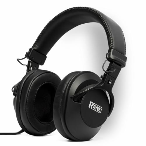 RANE - RH-50 Zárt fejhallgató