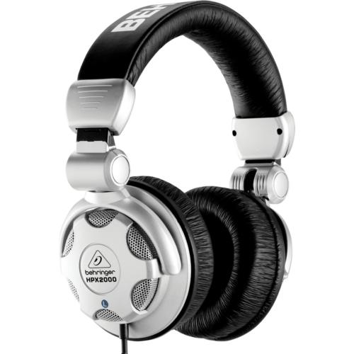 Behringer - HPX2000 DJ fejhallgató