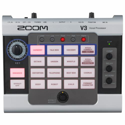 ZOOM - V3