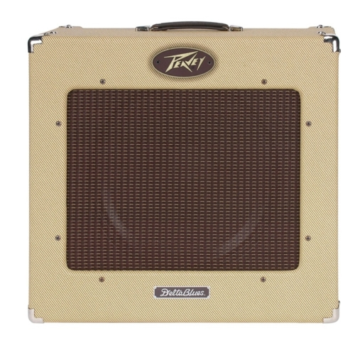 Peavey - Delta Blues 115 Tweed csöves gitárkombó 30W