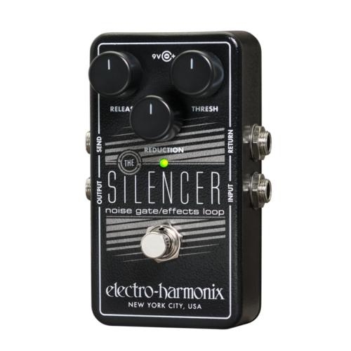 Electro Harmonix - Silencer effektpedál