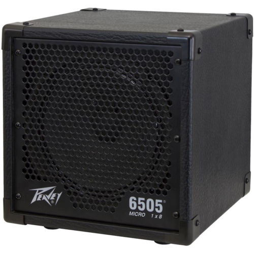 Peavey - 6505 mikro hangláda Piranha-hoz 1x8