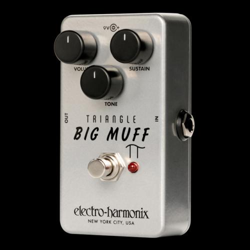 Electro-harmonix effektpedál - Triangle Big Muff PI