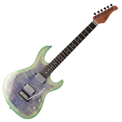 Cort el.gitár, Limited Edition, Lagoon Beach