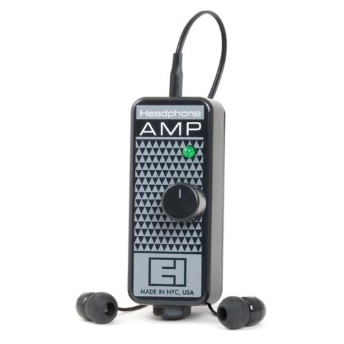 Electro-harmonix - EH-HeadAmp fejhallgató erősítő