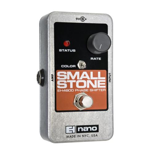 Electro-harmonix effektpedál Nano Small Stone