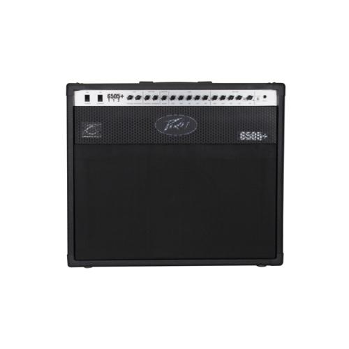 Peavey - 6505 Plus 112 Combo gitárkombó csöves 60 Watt