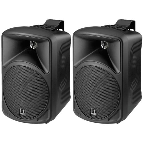 Hill Audio - Adagio SMW-420BT, előröl