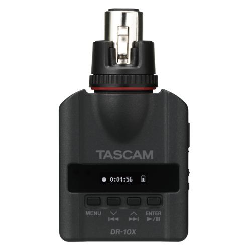 Tascam - DR-10X Készletakció