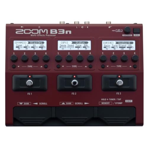 Zoom - B3n