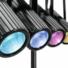 Kép 4/6 - EUROLITE - LED QDF-Bar RGBAW Light Set