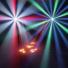 Kép 5/6 - EUROLITE - LED QDF-Bar RGBAW Light Set