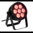 Kép 3/5 - EUROLITE - LED 7C-7 Silent Slim Spot