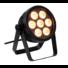 Kép 5/5 - EUROLITE - LED 7C-7 Silent Slim Spot