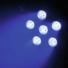 Kép 5/6 - EUROLITE - LED SLS-6 TCL Spot Készletakció