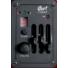 Kép 6/6 - Cort - AD810E-BKS akusztikus gitár elektronikával matt fekete, elektronika