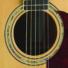 Kép 7/8 - Cort - MR710F-PF-NAT Akusztikus gitár elektronikával natúr, húrok