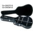Kép 2/2 - Cort - CGC77-D Standard kemény dreadnought gitártok