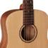 Kép 3/4 - Cort - AD Mini OP - 3/4-es akusztikus gitár puha tokkal matt natúr ajándék hangoló
