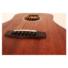 Kép 3/3 - Cort - AD Minim OP 3/4-es akusztikus gitár puha tokkal matt mahagóni ajándék hangoló