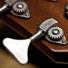 Kép 7/8 - CORT - Akusztikus Basszusgitár tokkal Fishman EQ Matt natúr