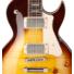 Kép 2/5 - Cort - CR250-VB elektromos gitár vintage sunburst ajándék félkemény tok