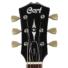 Kép 2/5 - Cort - CR200-GT elektromos gitár arany ajándék puhatok