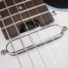 Kép 8/8 - Cort - Classic TC elektromos gitár kék, nyak