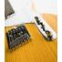 Kép 3/9 - Cort - Classic TC elektromos gitár natúr ajándék félkemény tok