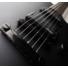 Kép 11/12 - Cort - M-JET elektromos gitár matt fekete, híd