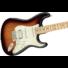 Kép 4/4 - Fender - PLAYER STRATOCASTER HSS MN 3-Color Sunburst 6 húros elektromos gitár ajándék félkemény tok