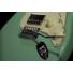 Kép 3/5 - Prodipe - ST2H RA Surf Green 6 húros elektromos gitár ajándék puhatok