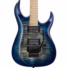 Kép 2/3 - Cort - X300-BLB elektromos gitár kék burst ajándék félkemény tok