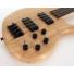 Kép 3/12 - Cort - ActionDLX-AS-OPN elektromos basszusgitár natúr ajándék puhatok