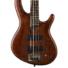 Kép 2/7 - Cort - B4Plus-MH elektromos basszusgitár ajándék félkemény tok