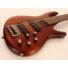 Kép 3/9 - Cort - B5Plus-MH Artisan 5 húros elektromos basszusgitár mahagóni ajándék félkemény tok