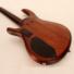 Kép 4/9 - Cort - B5Plus-MH Artisan 5 húros elektromos basszusgitár mahagóni ajándék félkemény tok