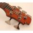 Kép 5/9 - Cort - B5Plus-MH Artisan 5 húros elektromos basszusgitár mahagóni ajándék félkemény tok